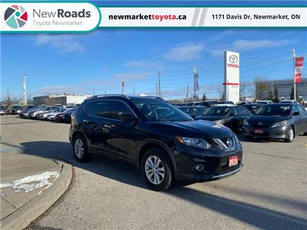 2016 Nissan Rogue SV (Stk: 358672) in Newmarket - Image 1 of 30