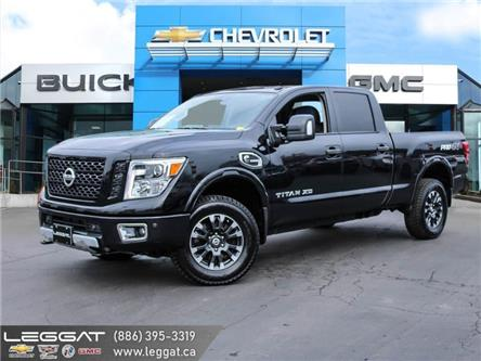 2019 Nissan Titan XD PRO-4X (Stk: 217577A) in Burlington - Image 1 of 24