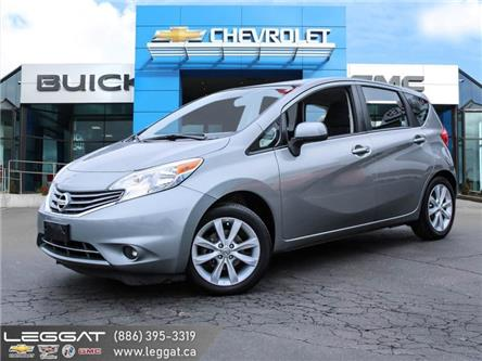 2014 Nissan Versa Note  (Stk: 217578A) in Burlington - Image 1 of 28