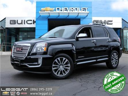 2017 GMC Terrain Denali (Stk: 6224Z) in Burlington - Image 1 of 30