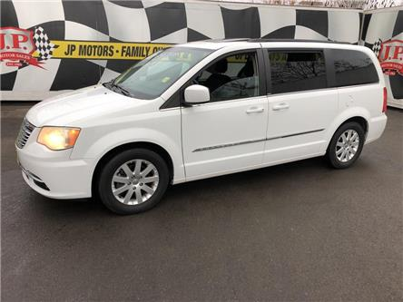 2013 Chrysler Town & Country Touring (Stk: 50344) in Burlington - Image 1 of 26