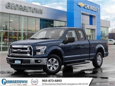2016 Ford F-150 XLT (Stk: 32982) in Georgetown - Image 1 of 28