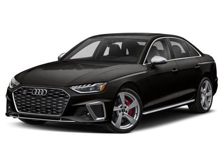 2021 Audi S4 3.0T Technik (Stk: T19216) in Vaughan - Image 1 of 9