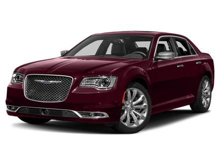 2017 Chrysler 300 C Platinum (Stk: U1176) in Lindsay - Image 1 of 10