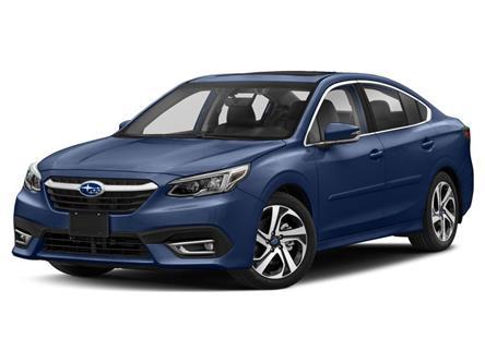 2020 Subaru Legacy Limited (Stk: N19299) in Scarborough - Image 1 of 9