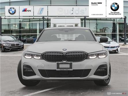 2020 BMW 330i xDrive (Stk: DB8032) in Oakville - Image 1 of 26