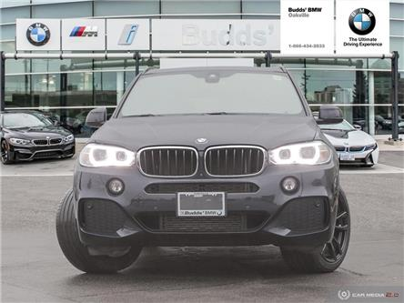 2018 BMW X5 xDrive35d (Stk: T925813A) in Oakville - Image 1 of 26