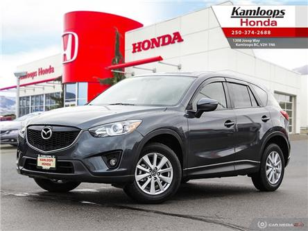 2015 Mazda CX-5 GS (Stk: 15176U) in Kamloops - Image 1 of 25