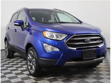 2019 Ford EcoSport Titanium (Stk: 201781A) in Fredericton - Image 1 of 23