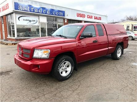 2008 Dodge Dakota SXT (Stk: 7143A) in Hamilton - Image 1 of 20