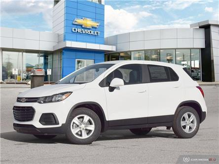 2021 Chevrolet Trax LS (Stk: 11386) in Sarnia - Image 1 of 27