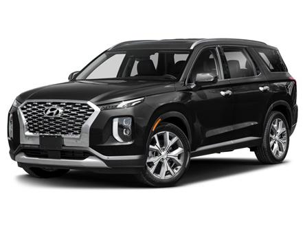 2021 Hyundai Palisade Ultimate Calligraphy w/Beige Interior (Stk: MU259262) in Mississauga - Image 1 of 9