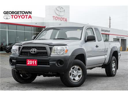 2011 Toyota Tacoma Base (Stk: 11-01461GT) in Georgetown - Image 1 of 17