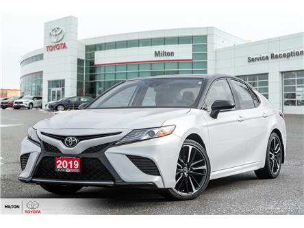 2019 Toyota Camry XSE (Stk: 165319A) in Milton - Image 1 of 21