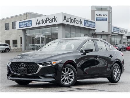 2019 Mazda Mazda3 GS (Stk: APR9870) in Mississauga - Image 1 of 19