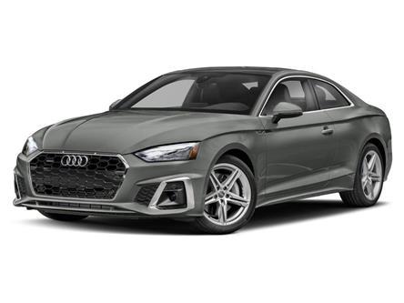 2021 Audi A5 2.0T Technik (Stk: 53906) in Ottawa - Image 1 of 9