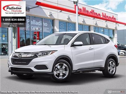 2021 Honda HR-V LX (Stk: 23009) in Greater Sudbury - Image 1 of 23