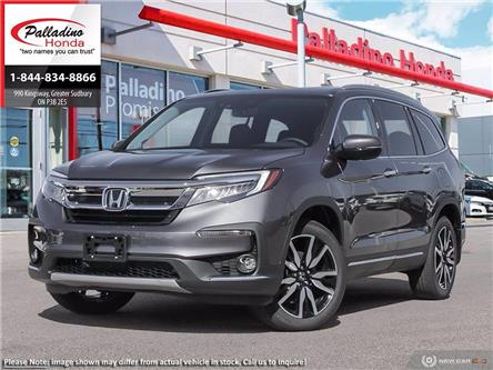 2021 Honda Pilot Touring 8P (Stk: 23006) in Greater Sudbury - Image 1 of 23