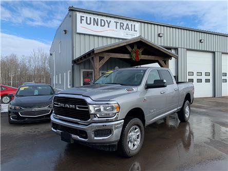 2019 RAM 2500 Big Horn (Stk: 1891A) in Sussex - Image 1 of 10