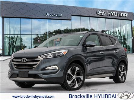 2018 Hyundai Tucson  (Stk: R21070A) in Brockville - Image 1 of 19