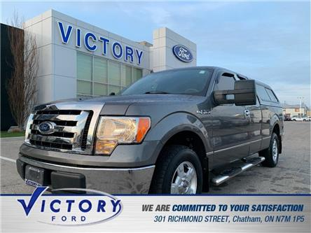 2011 Ford F-150 XLT (Stk: V19933A) in Chatham - Image 1 of 24