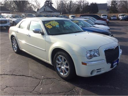 2010 Chrysler 300 Limited (Stk: A9328A) in Sarnia - Image 1 of 30