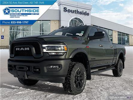 2020 RAM 2500 Power Wagon (Stk: WJ2035) in Red Deer - Image 1 of 25