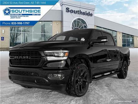 2020 RAM 1500 Rebel (Stk: W20205) in Red Deer - Image 1 of 25