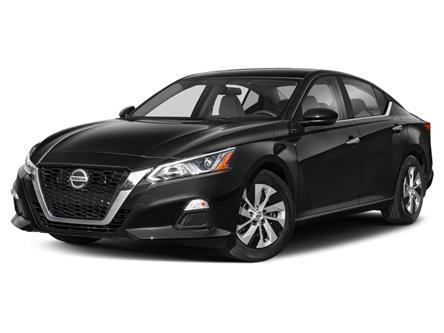 2021 Nissan Altima 2.5 SE (Stk: N21177) in Hamilton - Image 1 of 9