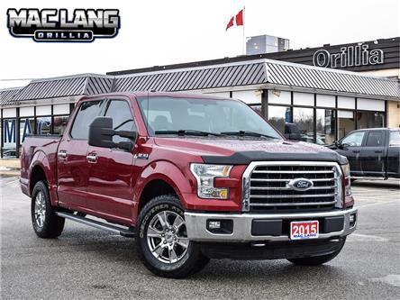 2015 Ford F-150  (Stk: 13762A) in Orillia - Image 1 of 29