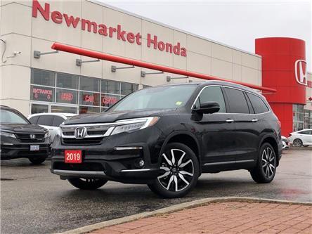 2019 Honda Pilot Touring (Stk: OP-5459) in Newmarket - Image 1 of 26