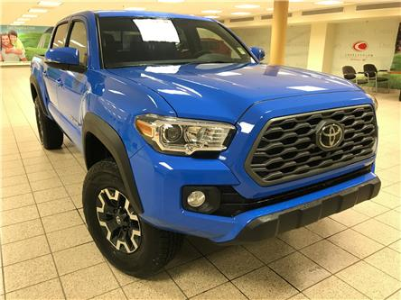2021 Toyota Tacoma Base (Stk: 210409) in Calgary - Image 1 of 20