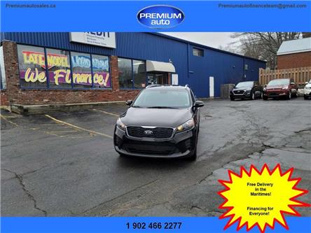 2019 Kia Sorento 2.4L LX (Stk: 454711) in Dartmouth - Image 1 of 20