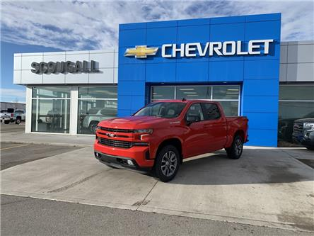 2021 Chevrolet Silverado 1500 RST (Stk: 223929) in Fort MacLeod - Image 1 of 19