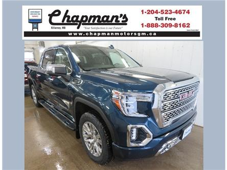 2021 GMC Sierra 1500 Denali (Stk: 21-057) in KILLARNEY - Image 1 of 38