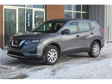 2017 Nissan Rogue S (Stk: 862607) in Saskatoon - Image 1 of 21