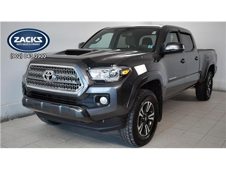 2016 Toyota Tacoma  (Stk: 11111) in Truro - Image 1 of 33