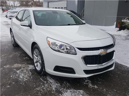 2016 Chevrolet Malibu Limited LT (Stk: 14765) in Regina - Image 1 of 25
