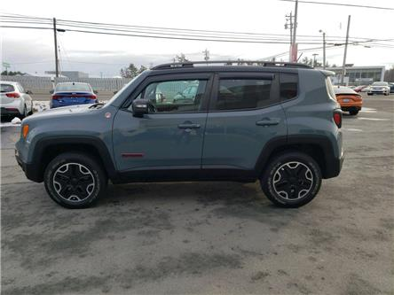 2015 Jeep Renegade Trailhawk (Stk: 21104A) in Hebbville - Image 1 of 26