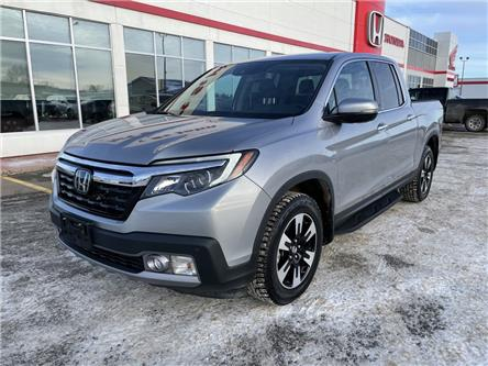 2020 Honda Ridgeline Touring (Stk: 20010) in Fort St. John - Image 1 of 29