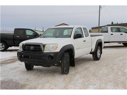 2008 Toyota Tacoma Base V6 (Stk: LT026A) in Rocky Mountain House - Image 1 of 25