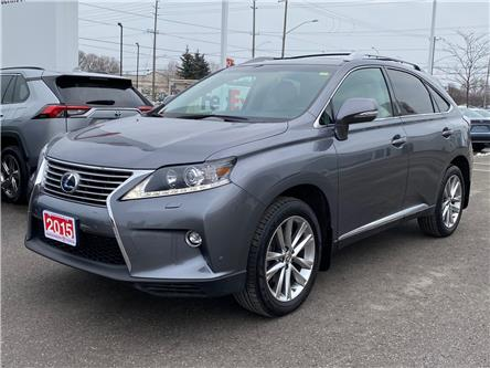 2015 Lexus RX 350 Sportdesign (Stk: W5251) in Cobourg - Image 1 of 29