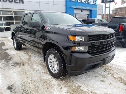 2021 Chevrolet Silverado 1500 Work Truck (Stk: 21145) in Sioux Lookout - Image 1 of 13