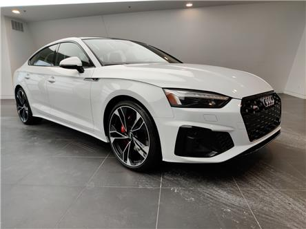 2021 Audi S5 3.0T Technik (Stk: 52180) in Oakville - Image 1 of 19
