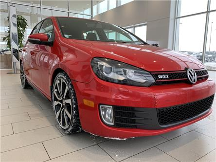 2013 Volkswagen Golf GTI  (Stk: V7588A) in Saskatoon - Image 1 of 12
