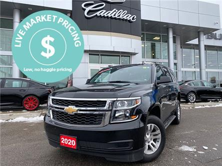 2020 Chevrolet Tahoe LS (Stk: N15087) in Newmarket - Image 1 of 29