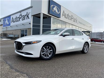 2019 Mazda Mazda3 GS (Stk: 19-33705RJB) in Barrie - Image 1 of 26