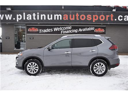 2018 Nissan Rogue SV (Stk: PP855) in Saskatoon - Image 1 of 21