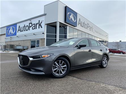 2019 Mazda Mazda3 GS (Stk: 19-47231RJB) in Barrie - Image 1 of 26