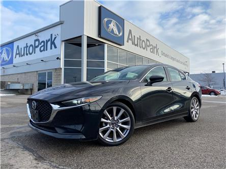 2019 Mazda Mazda3 GT (Stk: 19-01833RJB) in Barrie - Image 1 of 25